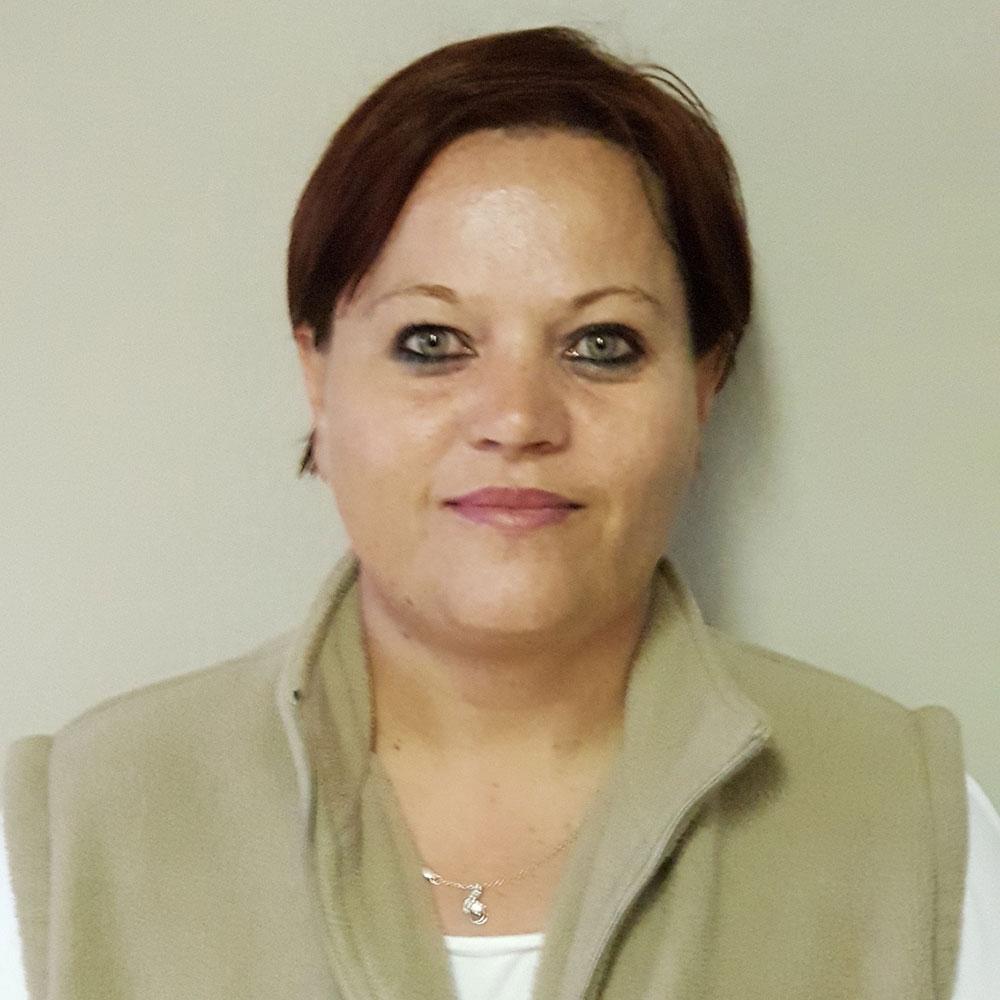 Sarina Pretorius